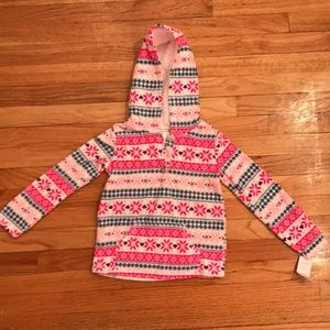 Carter's Pullover